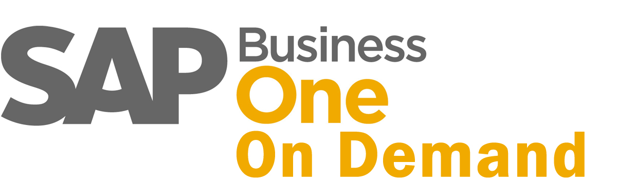 SAP Business One OnDemand